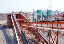Crushing  Plant  Equipment
