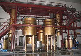 Hydrometallurgical Equipment and Pumps