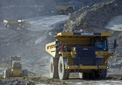 全球矿业复苏节奏关键看中国